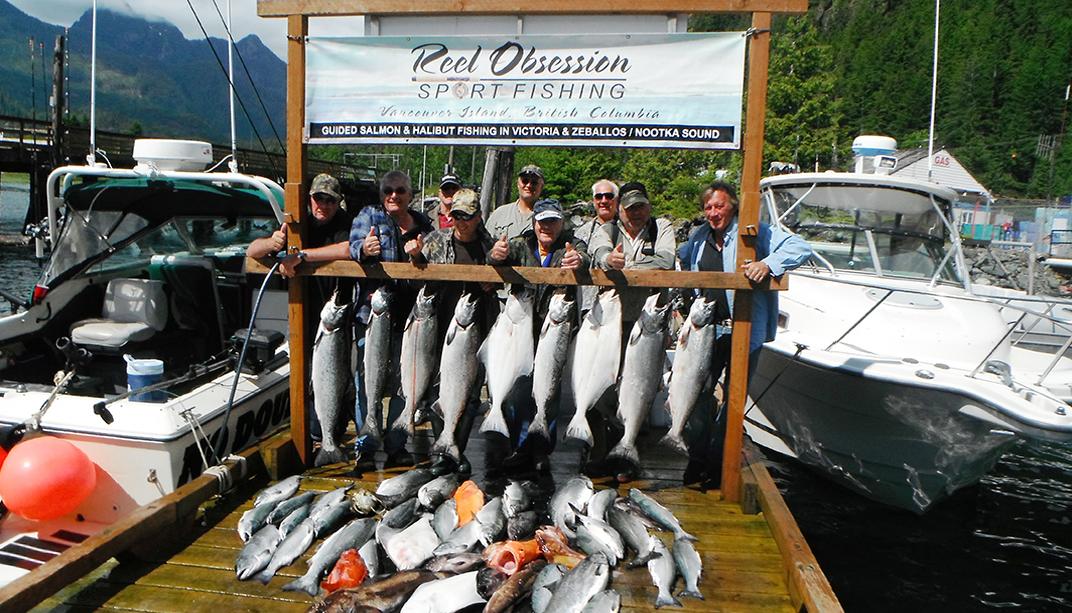 Photo via Reel Obsession Sport Fishing